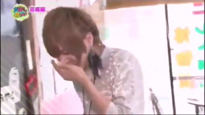 Aoi Shouta clip(Leyla~)