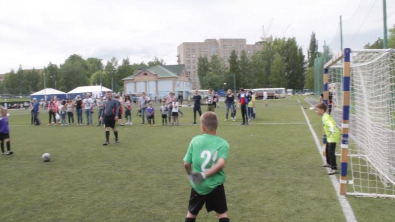 Турнир континентов_Саранск_июнь 2017