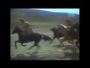 Алые маки Иссык-Куля (1972). Бой советских пограничников с контрабандистами