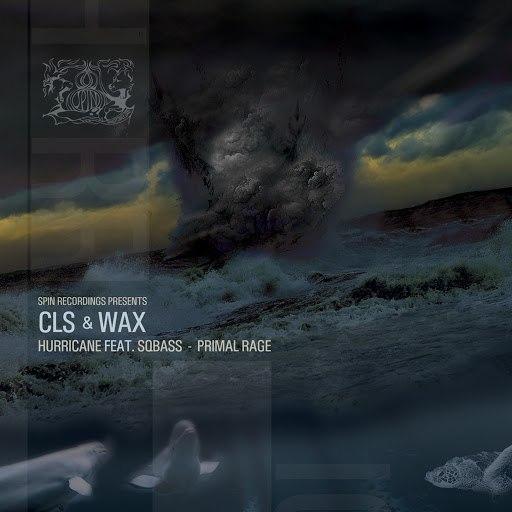 CLS альбом Hurricane