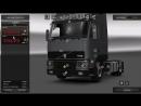 🇷🇺Volvo FH16-12 Generation версия 13.07.17 для Euro Truck Simulator 2 (v1.27х)🇷🇺