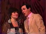 Муслим Магомаев и Тамара Синявская - День милиции 1981г