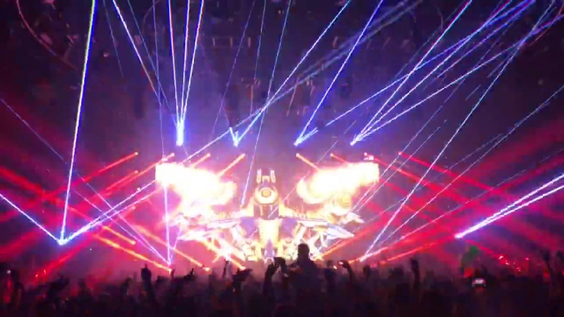 Excision The Frim - X Up Ft. Messinian