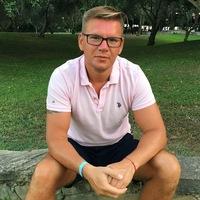 Илья Штулёв