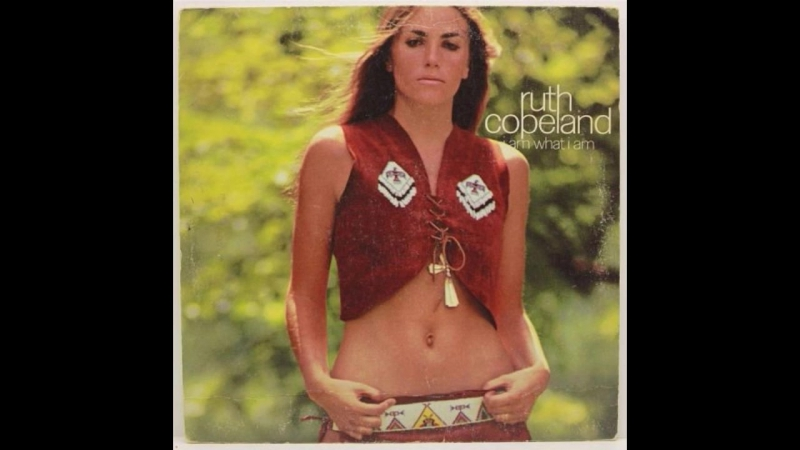 Ruth Copeland - Gimme Shelter @ 1971 cover a The Rolling Stones