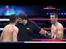 Alim Nabiyev vs Diogo Calado