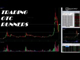 Trading OTC Runners - How I Maximize OTC Long Positions - $BTSC Recap 12-11-17