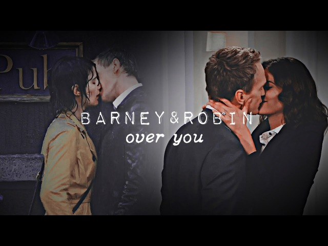Barneyrobin | over you