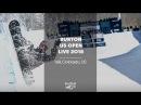 LIVE Snowboarding Slopestyle Semifinals at Burton US Open 2018 Men's Semifinals