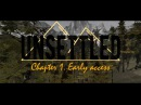 Unsettled - Early access trailer