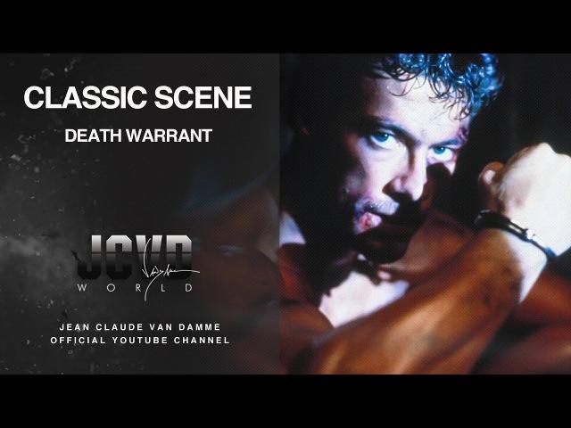 JCVD World - Death Warrant - Classic Scene