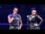 2 Unlimited ( Ray &amp Anita ) - Live in Concert. Sportpaleis in Antwerpen ( 2013 )