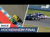 The hardest fights for the final points - DTM Hockenheimring Final 2017