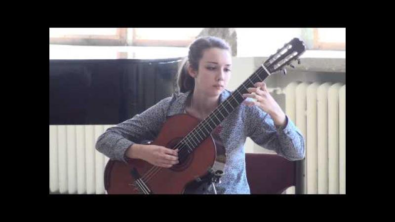 И.С. Бах. Прелюдия из виолончельной сюиты №1. Bach Prelude from Cello Suite No.1