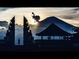 Лестница в небе на Бали! Или по дороге с облаками