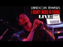 Landon Tewers - I Don't Need A Thing (Live @Ottobar)