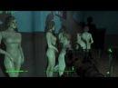 Pip-Boy Shadows Fallout 4 part 2