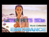 Orange Blue - If You Wanna Be (My Only) (Eurodance)