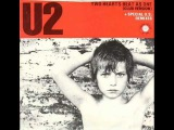 U2 - Two Hearts Beat As One (U.S. Remix)