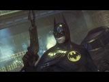 Batman 1989 Theme (Arkham Knight) - Danny Elfman