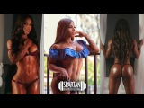 Yarishna Ayala motivation | Spartan Bodybuilding