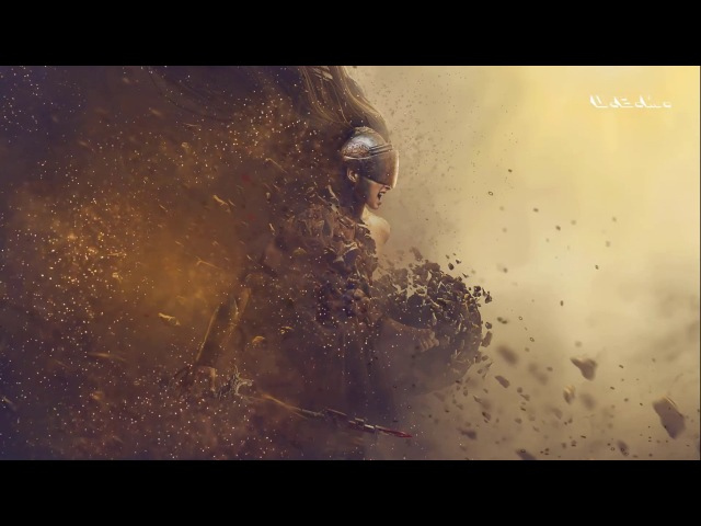 Rodion Stark The Siege Epic Orchestral Track UEM