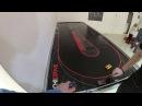 Гоночная игра Anki Overdrive Интерактивная выставка роботов в Бресте