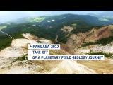 Pangaea 2017