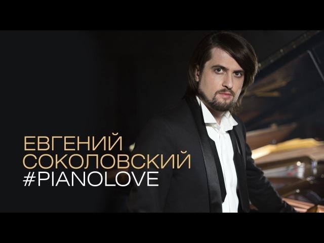 Евгений Соколовский - 17 мгновений Снега над Ленинградом