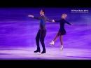 Aliona SAVCHENKO Bruno MASSOT 알리오나 사브첸코 브루노 마쏘 | All That Skate 2016 Day 1 (Act.1) 2016-06-04