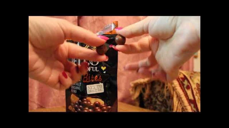 Европейские сладости Lindt Toffee Bites | European sweets