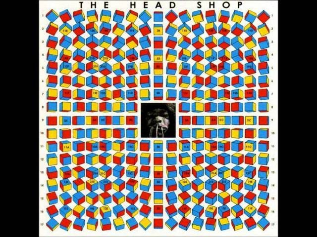 The Head Shop - The Head Shop 1969