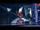 Танцы: Кира (Laurie Burgess & Roy Merchant - Feel The Energy) (сезон 4, серия 5)  из сериала Танцы смотрет...