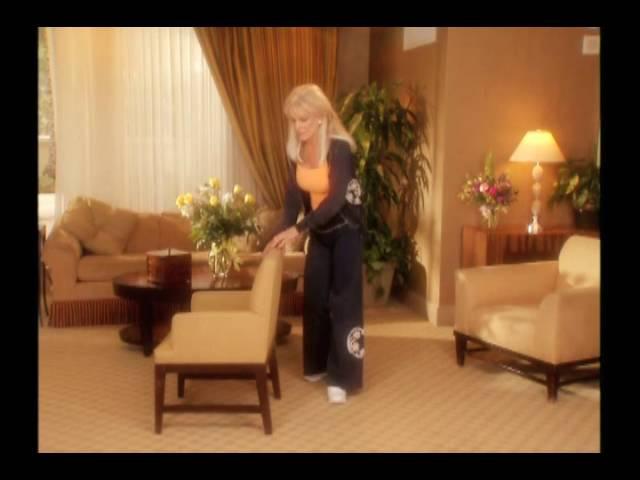 Bodyflex 7 minutes Greer Childers