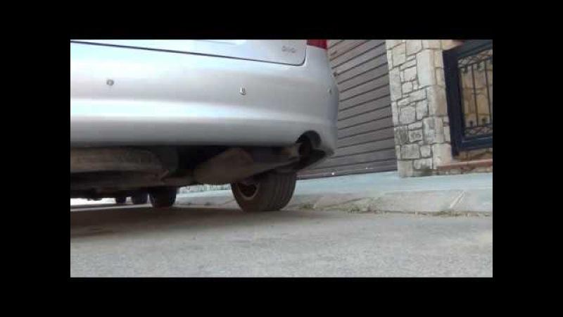 Mitsubishi Grandis 2.0 DID BSY- NO funcionan 2 bujías