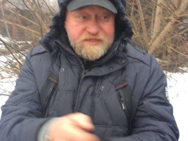 АРЕСТОВАН ГЛАВНЫЙ ПЕРЕГОВОРЩИК РУБАН