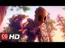 CGI Animated Short Film Déraciné | UpRooted by Florent, Julien, Matthias, Noemie, Andy | CGMeetup