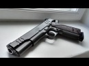 Airsoft quick look: WA Kimber SIS Custom II
