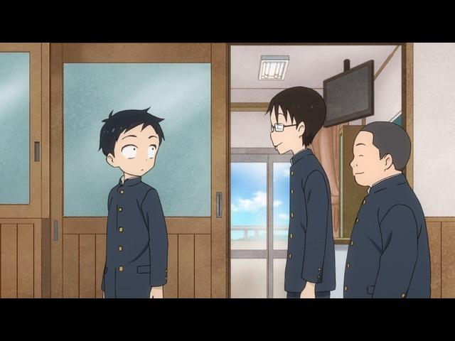 [SS] Поддразнивание Такаги / Karakai Jouzu no Takagi-san 10 серия русская озвучка [Shane Elrick]