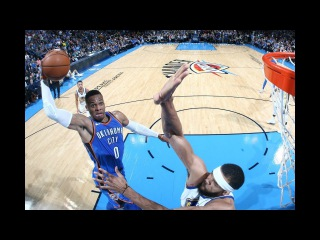 Best Dunks From Week 6 of the NBA Season (Russell Westbrook, Ben Simmons, Lonzo and More!)