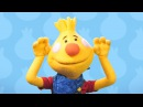 Wag Your Tail | Learn Kids Songs | Sing Along With Tobee