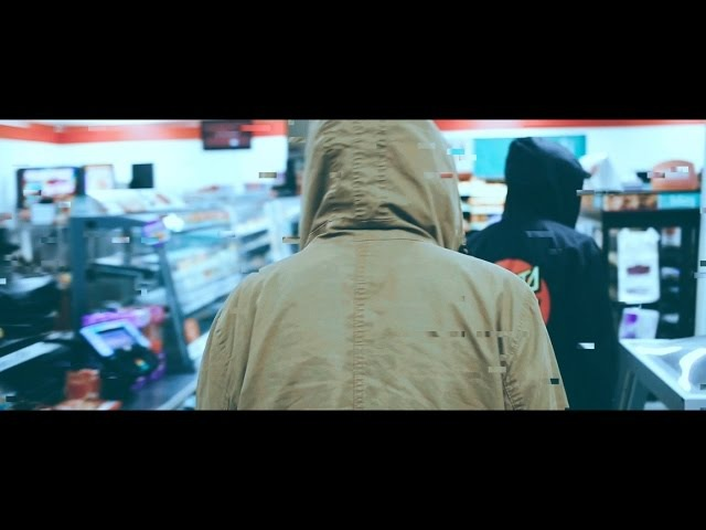 Lord Saiyan Silver Bullet ft Mavo Prod REPTILIAN GOD MANA Visual