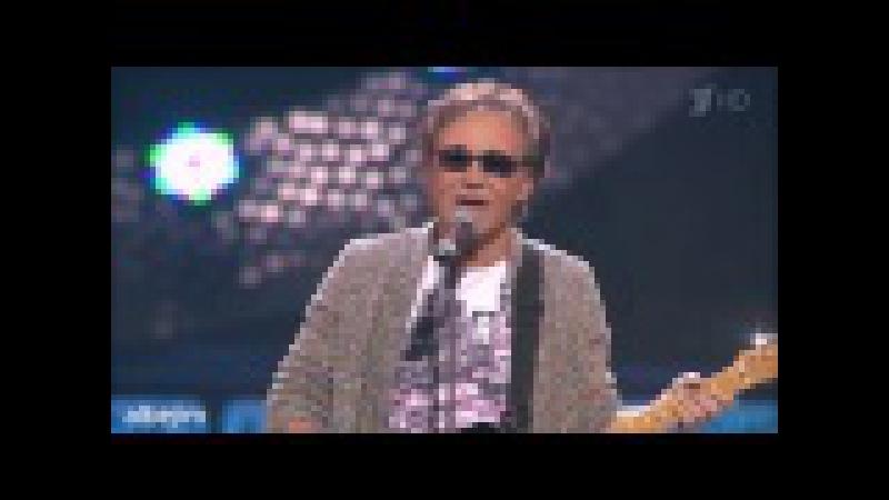 Forever 80s : Alphaville, Sandra, Opus, Bananarama, Rick Astley - Live Moscow 2015