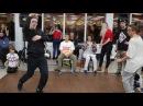 Финал Hip-Hop Beginners Никита Мильчуков vs Юджин Метр с кепкой dance battle