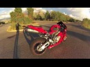 CBR 1000RR goodies and nice leo sound