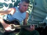 Армейские песни О любимой мечтает солдат ХОРОШАЯ ПЕСНЯ