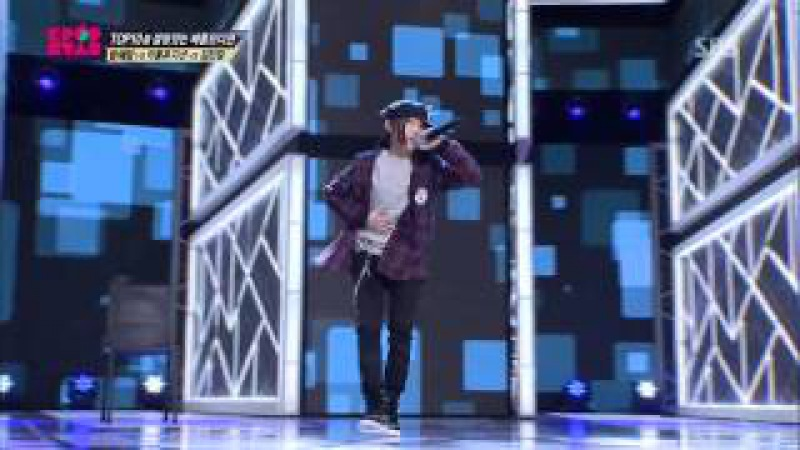 방예담 (Bang Yedam) [Baby] @KPOPSTAR Season 2