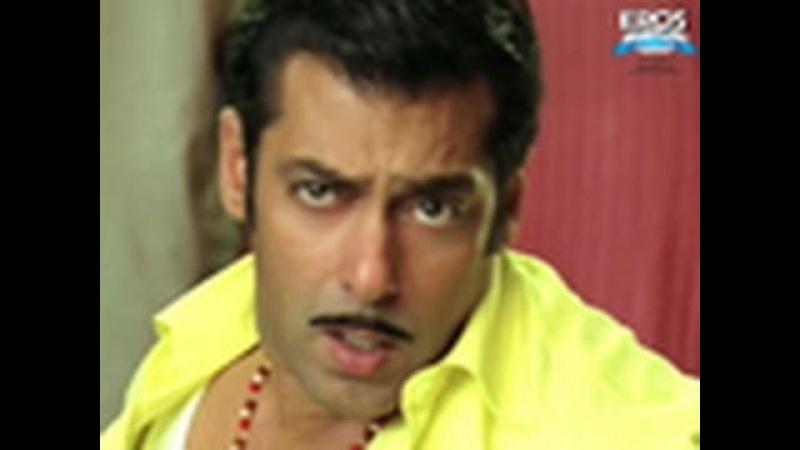 Peeni Hai (Song Making)   Dabangg   Salman Khan Sonakshi Sinha