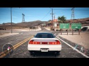 Need For Speed: Payback - Honda NSX Type-R - Open World Free Roam Gameplay (PC HD) [1080p60FPS]