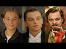 Leonardo DiCaprio's Acting Over The Years! (1990-2015)